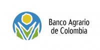 Logo banco agrario de Colombia