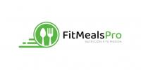Logo FitMealsPro